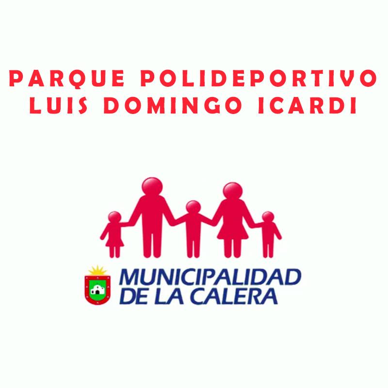 Parque Polideportivo Icardi - La Calera